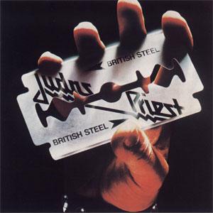 Judas Priest - Brittish Steel