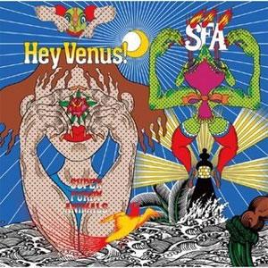 Super Furry Animals - HeyVenus